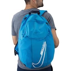 Mochila Nike Mercurial - 30 Litros - AZUL