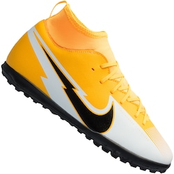 Chuteira Society Nike Mercurial Superfly 7 Club Tf - Infantil