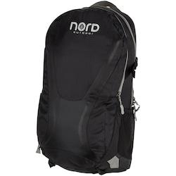 Mochila Nord Outdoor Walk - 30 Litros - PRETO