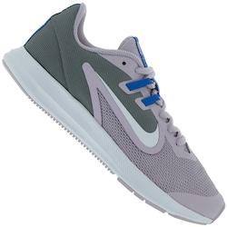 Tênis Nike Downshifter 9 - Júnior - ROXO CLA/CINZA ESC