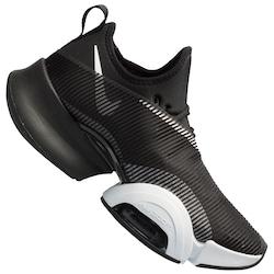 Tênis Nike Air Zoom Superrep - Feminino - PRETO/BRANCO