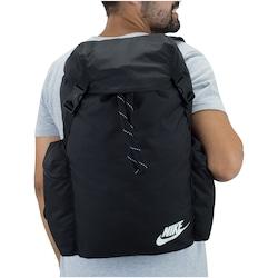 Mochila Nike Heritage - 24 Litros - PRETO/BRANCO