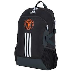 Mochila Manchester United adidas - VERDE ESCURO