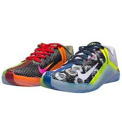 Tênis Nike Metcon 6 X - Masculino - VERDE CLARO/PRETO