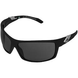 Óculos de Sol Mormaii Joaca 0345A1401 - Unissex - PRETO/CINZA