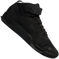 Tênis Everlast Monster - Feminino - PRETO