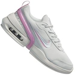 Tênis Nike Air Max Siren - Feminino - CINZA CLA/BRANCO