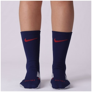Meião Nike Max Fit Football Crew - Adulto 91fb0f8427177