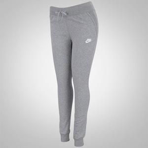 544be1d98041d Calça Nike Sportswear Pant Tight FLC - Feminina