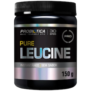 Const Musc Probiotica Leucine Pure 150G