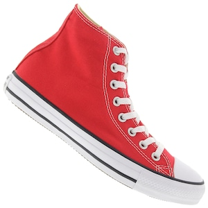 Tênis Cano Alto Converse All Star CT AS Core HI CT0004 - Unissex