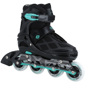 Patins Oxer Pixel First Wheels - In Line - Fitness - Ajustável