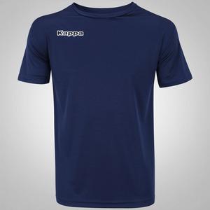 Camiseta Kappa Shangai 17 - Masculina