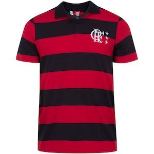 Camisa Polo do Flamengo Control - Masculina