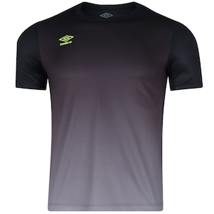 Camiseta Umbro TWR Degradê - Masculina