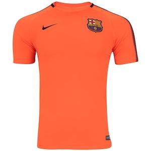 1c553da7d5a3d Camisa de Treino Barcelona 17 18 Nike - Masculina
