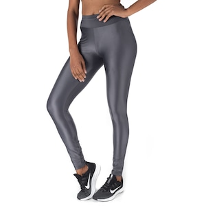 Calça Legging com Proteção Solar UV Oxer Essential High - Feminina