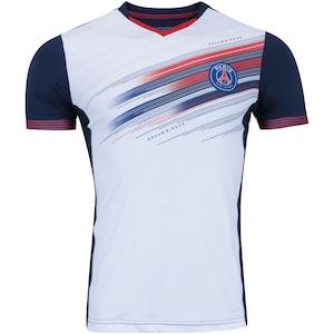 6651f23359521 Camisa PSG 3011014 - Masculina
