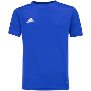 Camisa adidas Core 18 - Infantil