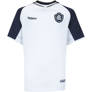 Camisa do Remo II 2018 Topper - Infantil