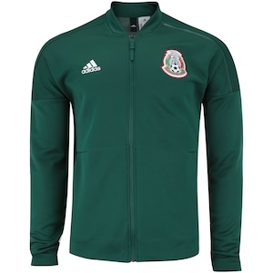 Jaqueta México 2018 ZNE adidas - Masculina