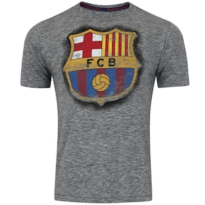 393feb464d Camiseta Barcelona Dieguito - Masculina