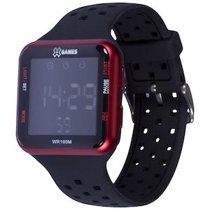 Relógio Digital X Games XGPPD101 - Masculino