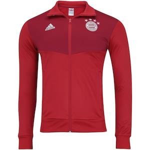 Jaqueta Bayern de Munique 3S 18/19 adidas - Masculina