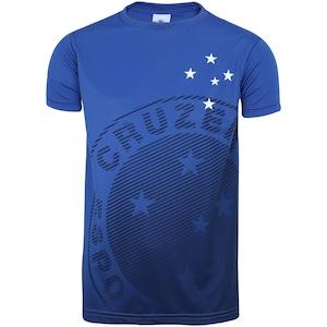 Camiseta do Cruzeiro Shadow - Infantil