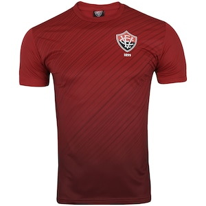 Camiseta do Vitória Sublimação Upgrade - Masculina