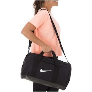 Mala Nike Team Duffle - 27 Litros