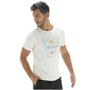 Camiseta Timberland TBL Brewers - Masculina