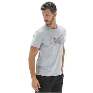 Camiseta Timberland Vintage City - Masculina