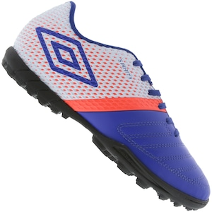 Chuteira Society Umbro Spirity TF - Adulto