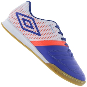 66ad580762 Chuteira Futsal Umbro Spirity IC - Adulto