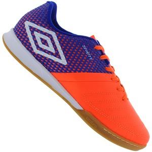 Chuteira Futsal Umbro Spirity IC - Adulto