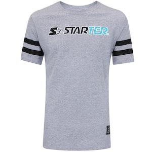 Camiseta Starter Estampada - Masculina