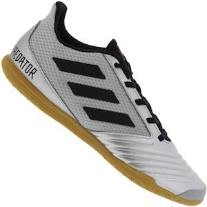 Chuteira Futsal adidas Predator 19.4 IN - Adulto
