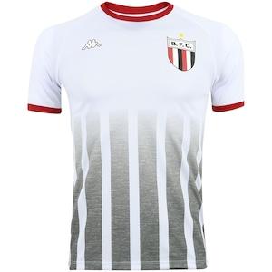 Camisa de Treino do Botafogo-SP 2019 Kappa - Masculina