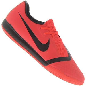 Chuteira Futsal Nike Phantom Venom Academy IC - Adulto