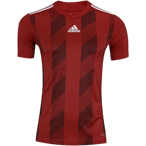 Camisa adidas Striped 19 - Masculina
