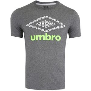 Camiseta Umbro TWR Colors Graphic Classic - Masculina