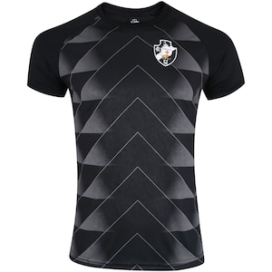 Camiseta do Vasco da Gama Triangles 19 - Masculina