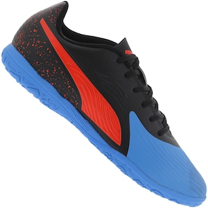Chuteira Futsal Puma One 19.4 IC - Adulto
