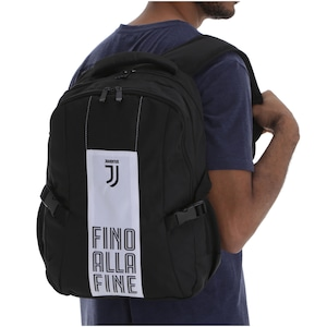 Mochila Juventus Fino Alla Fine DMW