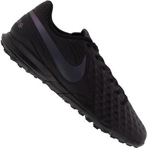 Chuteira Society Nike Tiempo Legend 8 Academy TF - Adulto