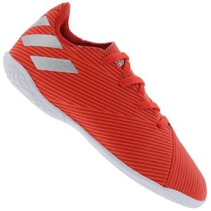 Chuteira Futsal adidas Nemeziz 19.4 IC - Infantil