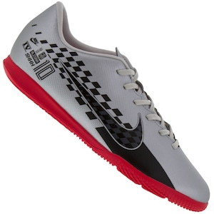 Chuteira Futsal Nike Mercurial Vapor 13 Club Neymar Jr. IC - Adulto
