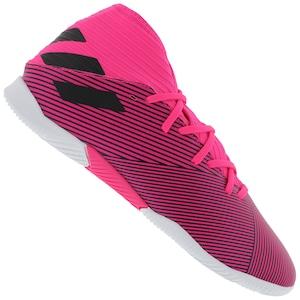 Chuteira Futsal adidas Nemeziz 19.3 IC - Infantil