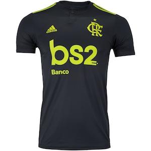 Camisa do Flamengo III 2019 adidas - Masculina